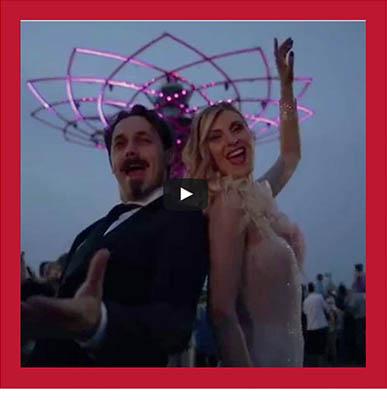 Opera Pop Video
